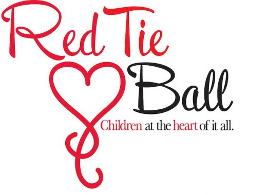 Red Tie Ball Beaumont Event