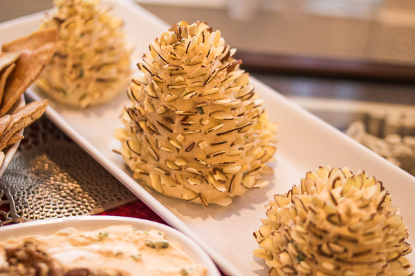 appetizers for holiday gatherings