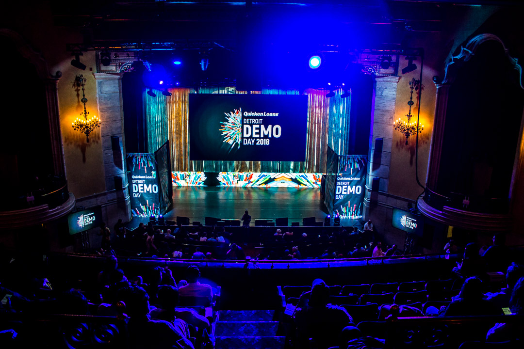 2018 Detroit Demo Day Awards eEntrepreneurs with $1 2