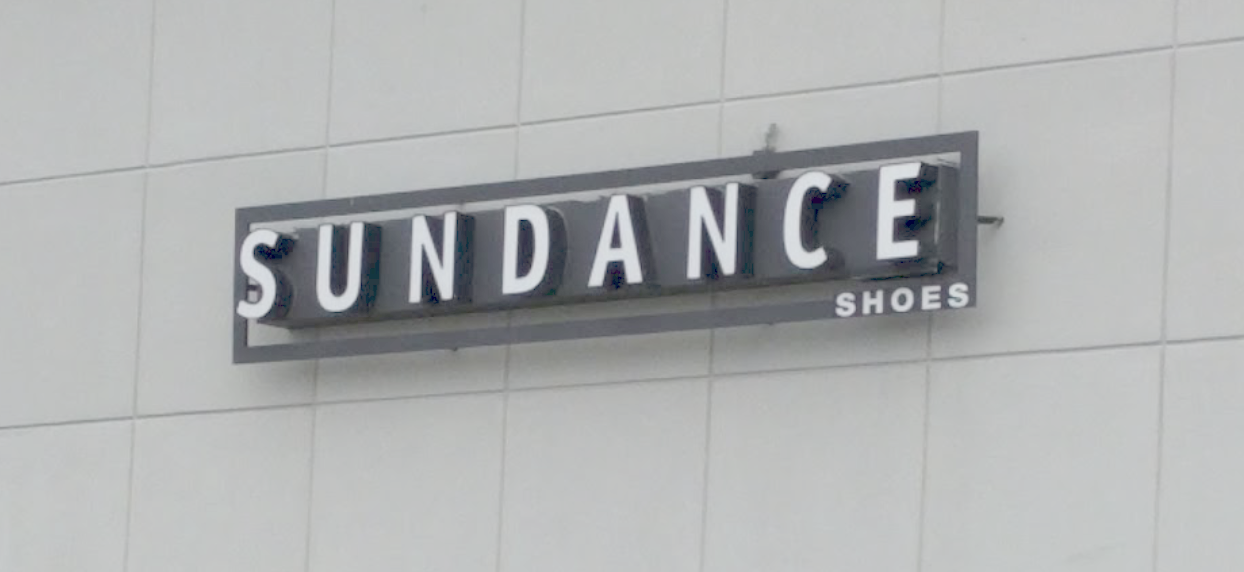 Sundance Shoes