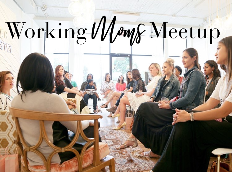 Working Mothers Meetup