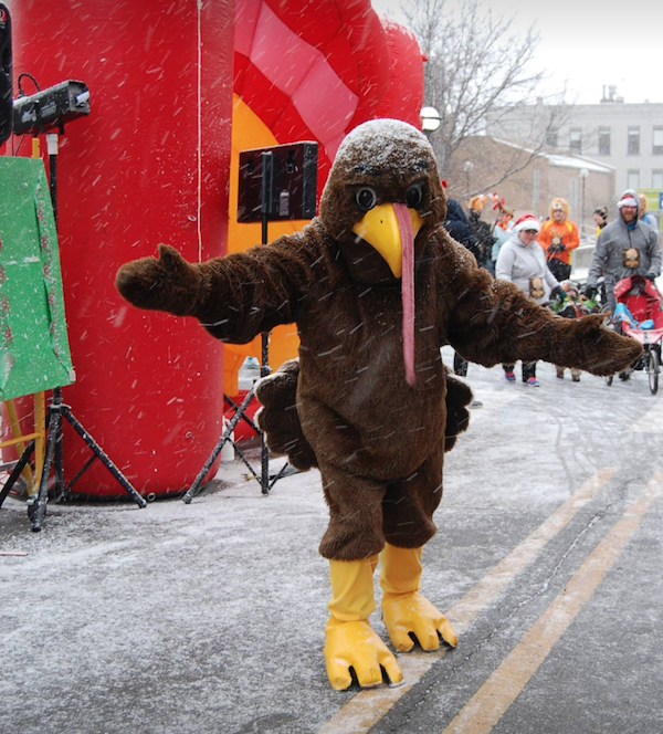 things to do in Ann Arbor this November
