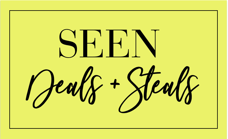 Deals and Steal in Metro Detroit