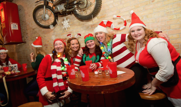 things to do in Ann Arbor this December