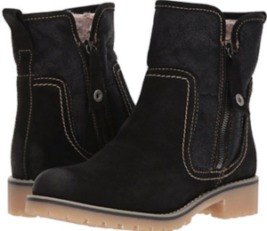 Eric Michael Denver Boot from Sundance Shoes