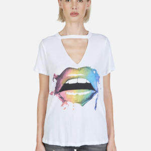JHENE RAINBOW SMUDGE LIP