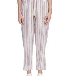 Multi color lounge pant