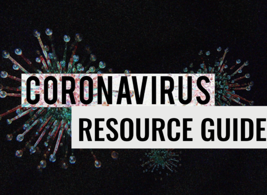 Corona Virus Resource Guide
