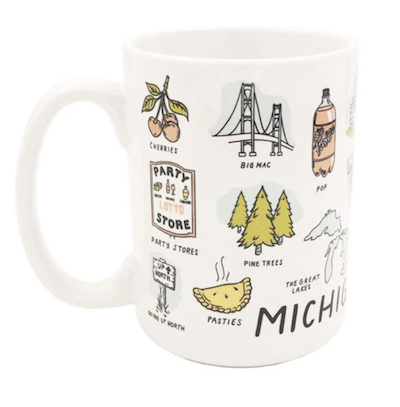 100 Made in Michigan Products We Love