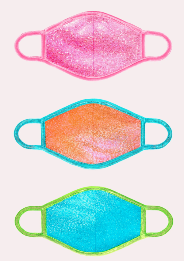 cute face masks for kids