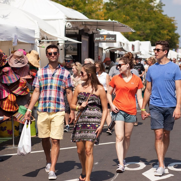 Things to do in Metro Detroit this September