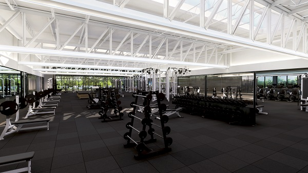 Equinox Brings Luxury Fitness Experience to Bloomfield Hills