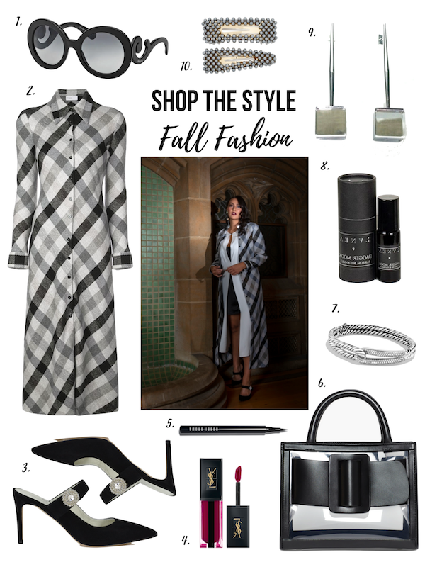 Shop the Style: Fall Fashion