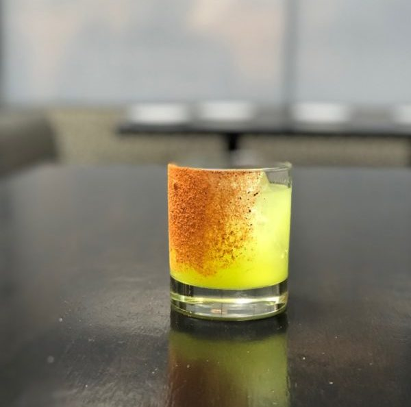 Takoi Cocktail
