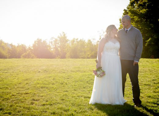 Under the Stars: A Traverse City Destination wedding