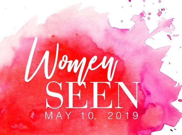 Women SEEN Conference 2019