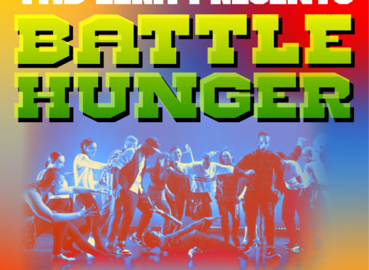 Yad Ezra Battle Hunger Instagram2 2019