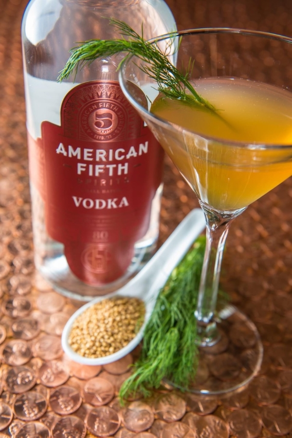 American Fifth Spirits