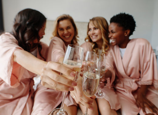 bachelorette and bachelor party ideas