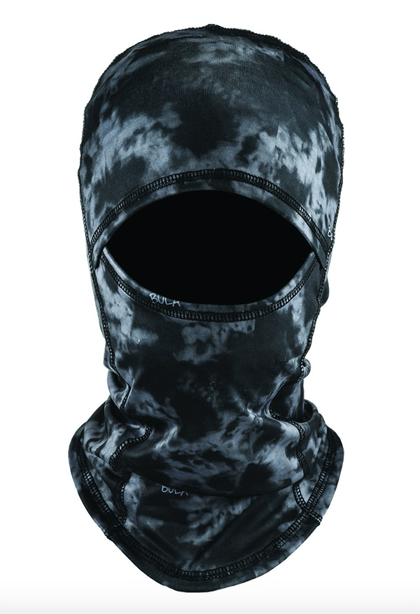 Balaclava, $25, Gazelle Sports