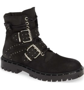 Free People Mountain Brook Hiker Boot from Sundance Shoes