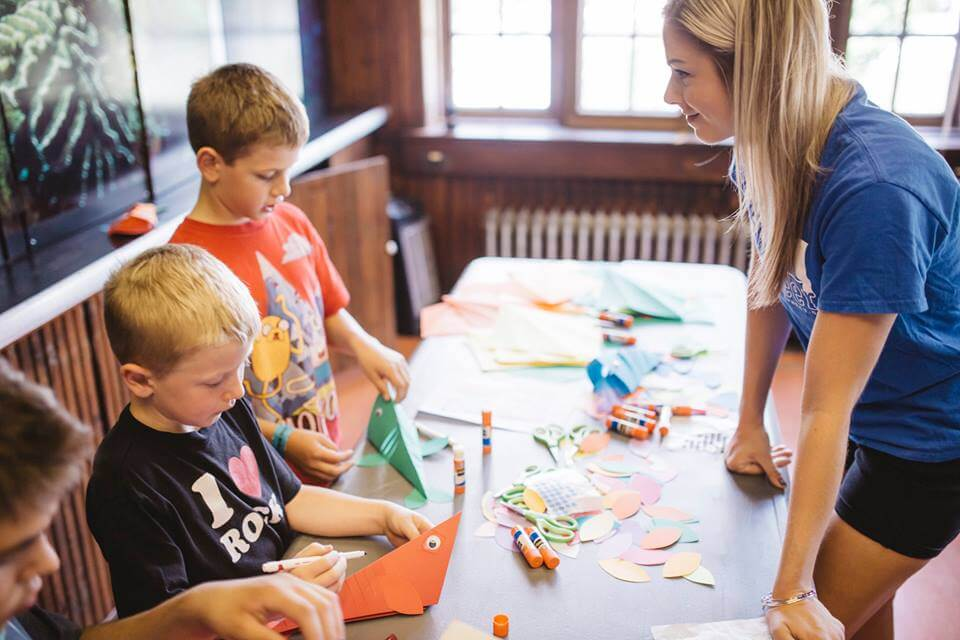 Things To Do with Kids in Metro Detroit this April