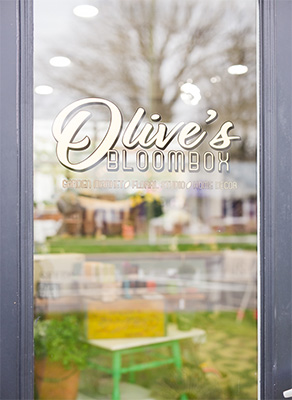 Olive's Bloombox