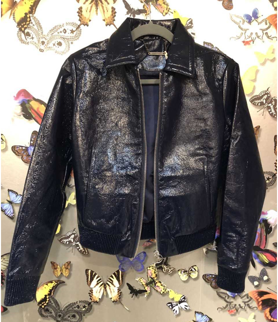 Capulet bomber jacket from 110 Couture