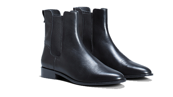 Lauker Chelsea boot from Good Neighbor