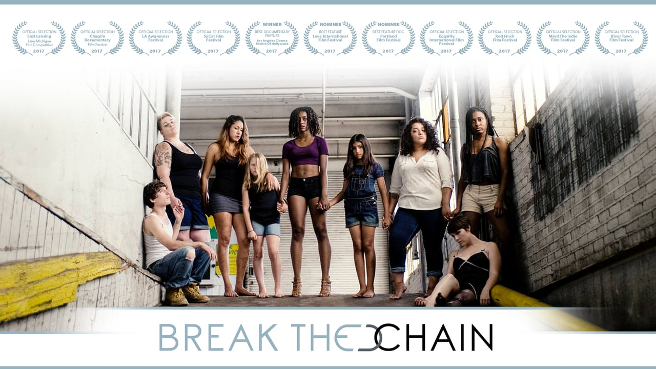 Human Trafficking Movie at the Maple Theater - SEEN Magazine