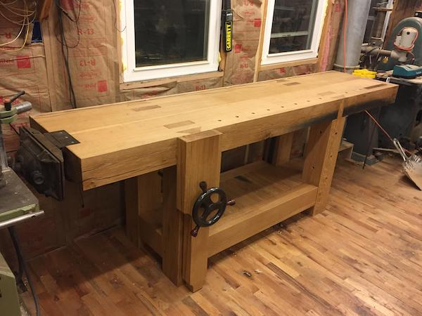 handmade furniture company