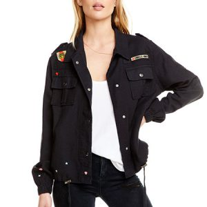 chaser military jacket