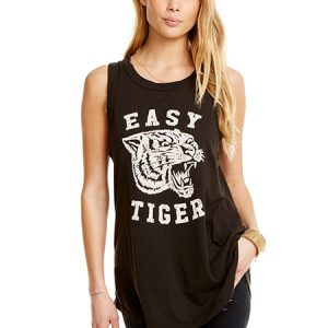 chaser muscle tank