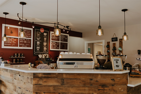 Red Dot Coffee Company