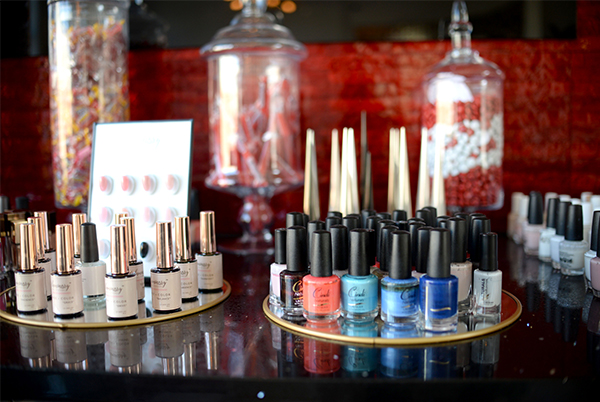 Color Box Luxury Nail & Beauty Bar