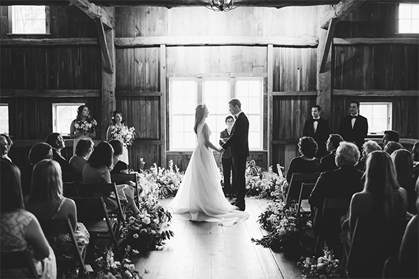 Zingerman's Cornman Farms wedding