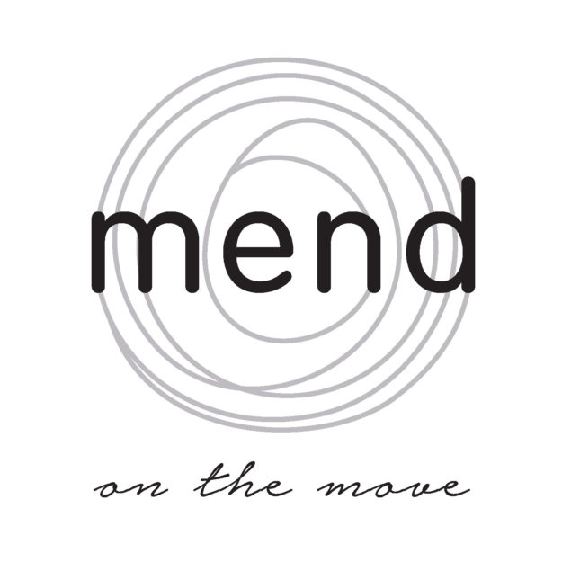 Mend on the Move