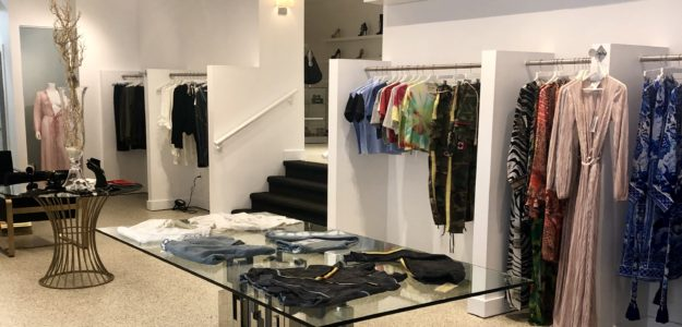 ROTATE BOUTIQUE