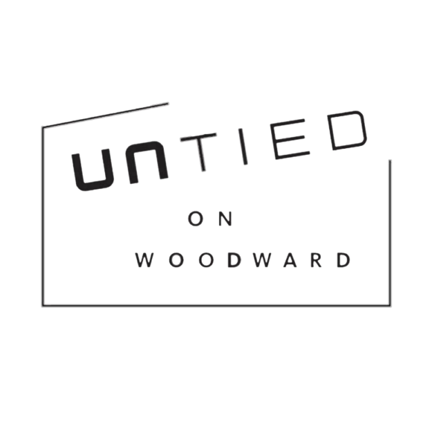 Untied On Woodward