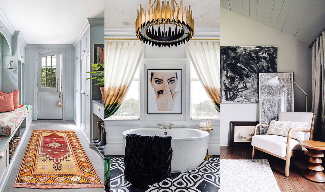 14 Instagram Accounts To Follow For Home Design And Decor Inspo Seen Magazine