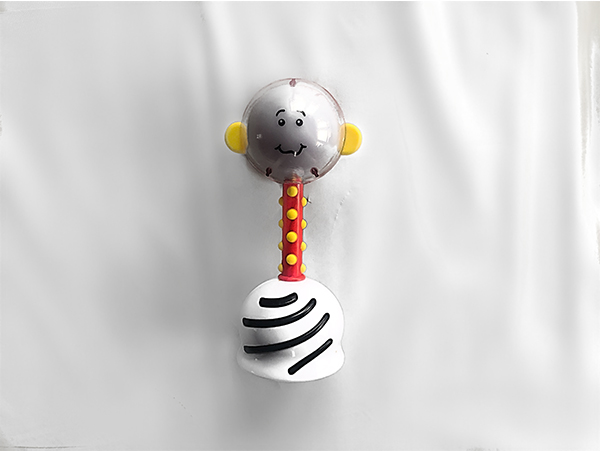 SmartNoggin Nogginstick Developmental Light up Rattle
