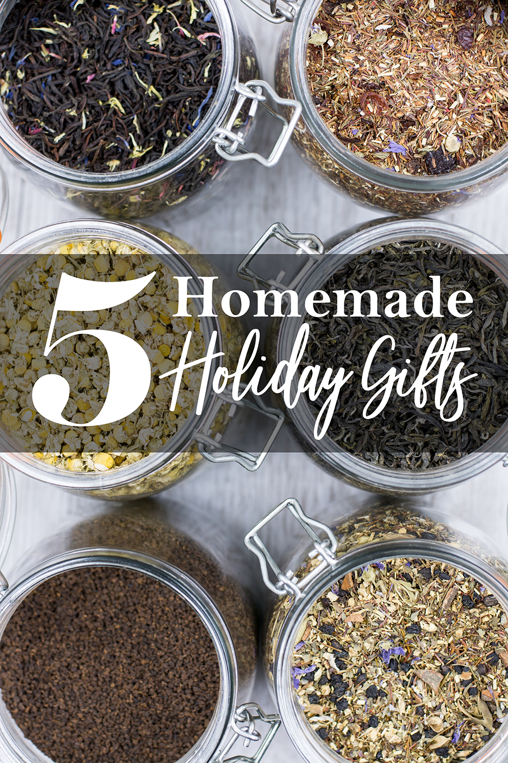 5 Homemade Holiday Gift Ideas Seen Magazine