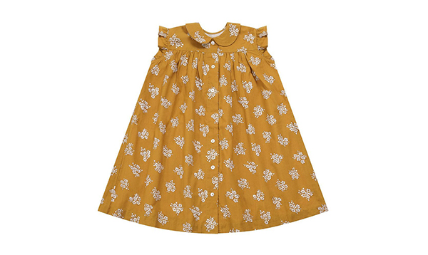 Little Cotton Clothes Bobby Dress
