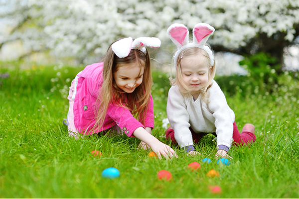 Easter events in Metro Detroit