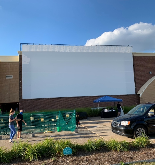 Emagine Novi Drive-In