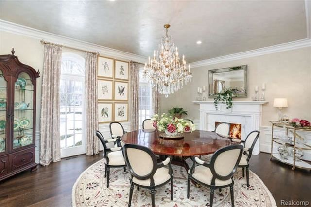 Home SEEN Episode 6: Dining Room