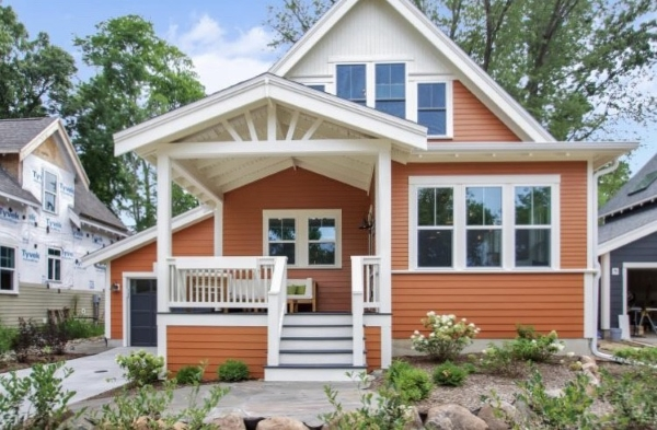 cool Michigan airbnbs