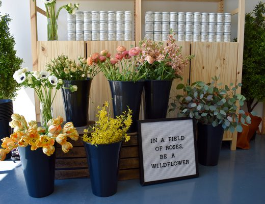 flower arranging tips