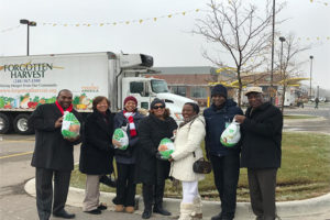 ways to give back in metro Detroit