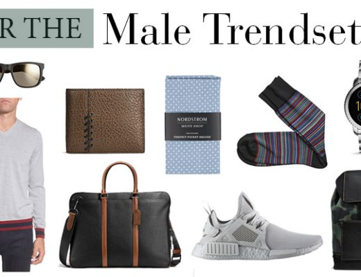 Gift Guide for Stylish Guys
